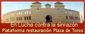 Plataforma pro Restauración de la Plaza de Toros