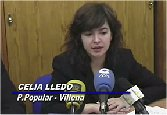 Celia Lledó foto captura video tv intercomarcal