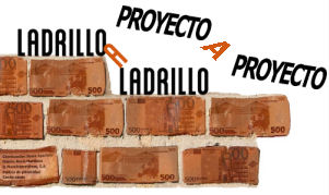 PROYECTO A PROYECTO LADRILLO A LADRILLO